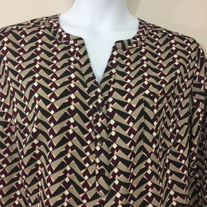 Pure Energy Blouse